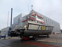 Baltic Offshore Wind Park Service Centre