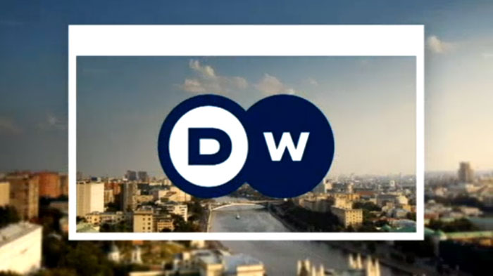 Deutsche Welle Tv Feature