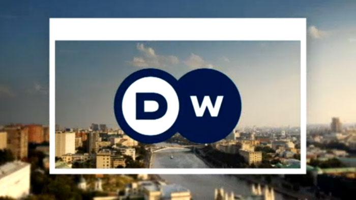 Deutsche Welle TV-Beitrag
